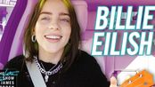 y2mate.com - billie_eilish_carpool_karaoke_uh2qGWfmESk_1080p