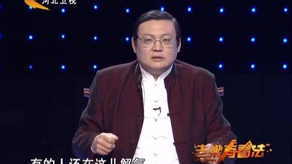 北京大爷只因与广场领舞大妈发生争吵竟要放藏獒咬人