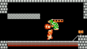 [ TAS - 262 ] 超级马里奥兄弟 By Phil & Genisto 18:59.28 ( FC/NES )