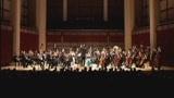 美国卡罗莱纳国际交响乐团与中央民族乐团合作演出《瑶族舞曲》