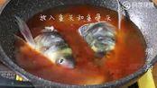 美食达人教你做麻辣水煮鱼,这样的方法做的鱼肉滑嫩可口!