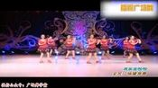 阿中中梅梅翠翠广场舞《欢乐澎恰恰》