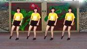 广场舞《香吉士》舞姿优美,好听好看