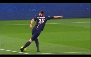 【足球激情8分钟】伊布拉希莫维奇·最疯狂的中锋