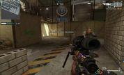 使命召唤online:m200贴图狙击实战测试