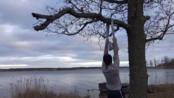 健身初学者如何自重训练?