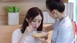 倾城时光1-50集大结局张峰余中和导演, 金瀚和赵丽颖拍吻戏