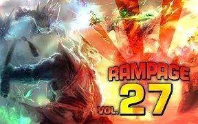 Dota 2 Rampage Vol. 27