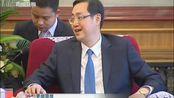 王晓会见蒙古国外交部长普日布苏伦一行