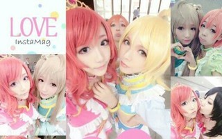 LOVELIVE-Music S.T.A.R.T!! -NMH309比赛现场