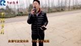 农村小哥翻唱经典歌曲《光辉岁月》,永恒的经典,百听不厌