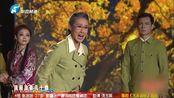 梨园春:张培培演绎豫剧《大漠胡杨》选段,剧情看的真过瘾