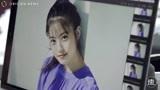Diya1day Mavie 特别采访,今田美樱的瞳孔太好看了!