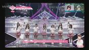 新的proudce48 Ep7的排位。李彩燕17名,崔艺娜16名(怀疑韩国综艺后台有作假嫌疑)