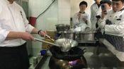 中烹初级 - (桥型火腿,肉丝豆腐羹,虾仁豆腐,宫保鸡丁) -2