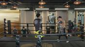 《守护神之保险调查》黄宗泽和壮汉激情互搏 KO对手只用一招