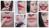 Loreal 巴黎欧莱雅彩妆教学视频 :三步打造天鹅绒性感奢润唇