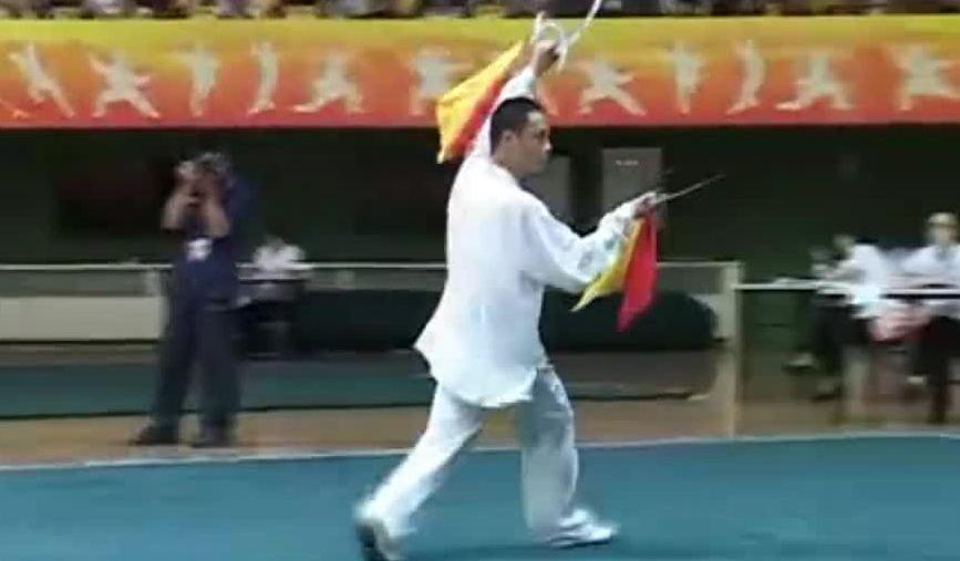 2010年第八届北京国际武术邀请赛01-32