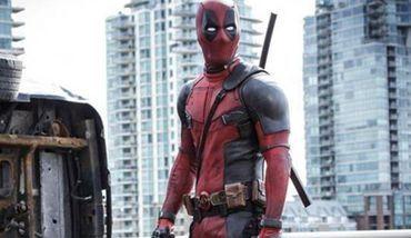 X战警明年将推3部新电影!《死侍2》定档六一!