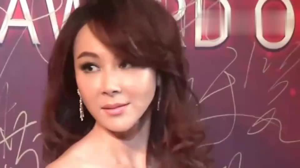 49岁萧蔷发声力挺琼瑶:她觉得平伯伯已无灵魂