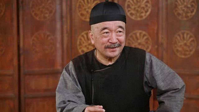 不靠父亲李保田,李彧也演出了自己的演绎人生