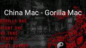China Mac - Gorilla Mac (Audio) ft. Gorilla Nems