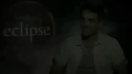 【中文字幕】T4 interviews Robert Pattinson