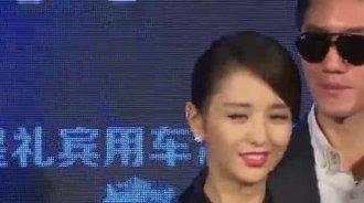 佟丽娅演艺事业全面开花 正能量成粉丝范例