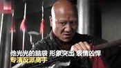 武打明星计春华去世享年57岁曾出演《少林寺》秃鹰火遍大江南北