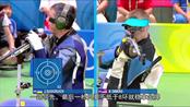 中国奥运史之意外夺金之喜 贾占波收对手脱靶大礼