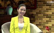 《首届中国企业价值传播盛典》吴庭斌专访