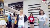 欢乐颂2  咖喱咖喱  儿童舞蹈