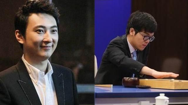 王思聪怼围棋世界冠军柯洁:你那嚣张劲哪去了?