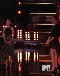 欧美:MTV电影与电视颁奖礼 《速激》获世代奖 范·迪塞尔想念保罗