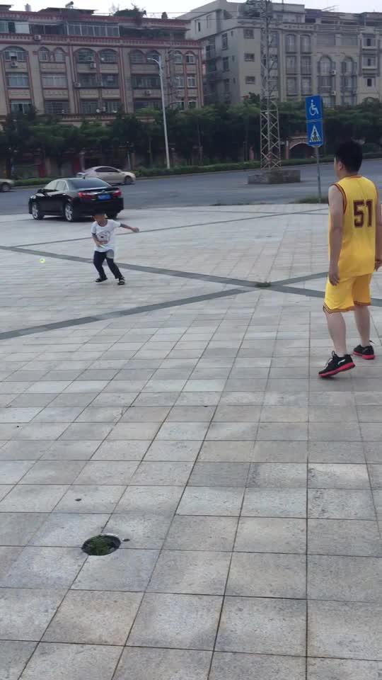 未来羽毛球星