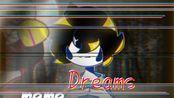 【自家oc/cry/ Cute cut/meme】 dreams(请看简介)