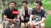 【浮出水面】资讯-独家!专访齐奎 靳东 王梓权 青岛探班