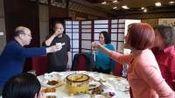 相约---2018 北京25中原毛泽东思想文艺宣传队68--73届同学聚会留念