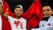 拳坛冠军邹市明VS樊少皇,再次证实功夫巨星和拳王,差距有多大