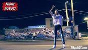 【vhiphop.com】Poppin Juno, Poppin Hyun Joon, LadyTron, Robo – Night Robots