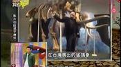 爱哟我的妈 - 20140212史前动物园华丽开幕!游园途中?