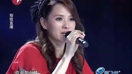 《中国达人秀》乡村理发大妈爱唱歌李秀英