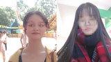 女大学生遇害前画面曝光 凶手15年前涉及命案的受害人家属发声