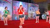 幼儿舞蹈视频 幼儿园教师开场舞蹈《good time》