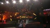 苏伦 获得最佳编剧奖 第26界北京大学生电影节颁奖典礼