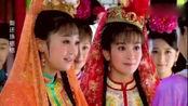 新还珠格格:五阿哥新婚当天,小燕子在宫里唱歌!