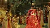 《妖猫传》杨贵妃集万千宠爱于一身是混血美女-