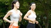 奥运冠军雷声罗微助阵 全民健身万里行广州揭幕