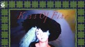 風見りつ子 Ritsuko Kazami= - Kiss of Fire 1985