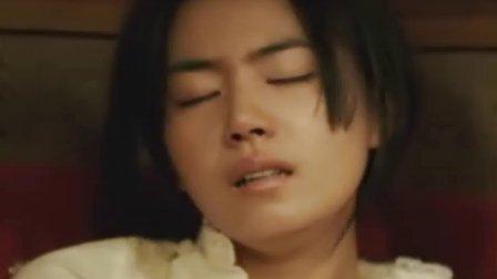 在熙出演MV爱情尘埃下
